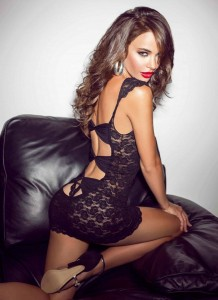 Nicole Meyer sexy hot