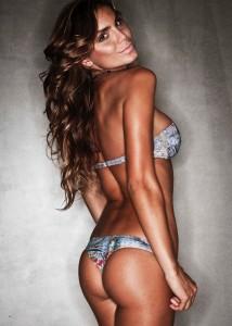 Nina Senicar hot