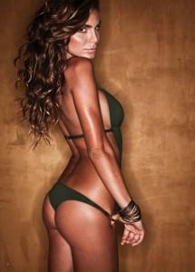 Nina Senicar sexy