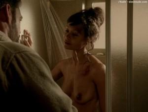 Thandie Newton naked scene screen
