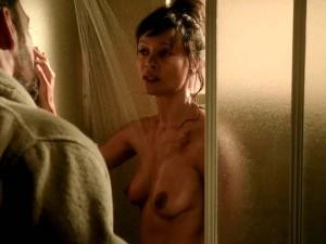 Thandie Newton nips screen