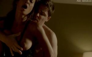 Thandie Newton sex scene screen
