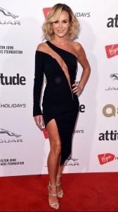 Amanda Holden hot