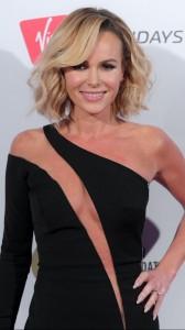 Amanda Holden sexy