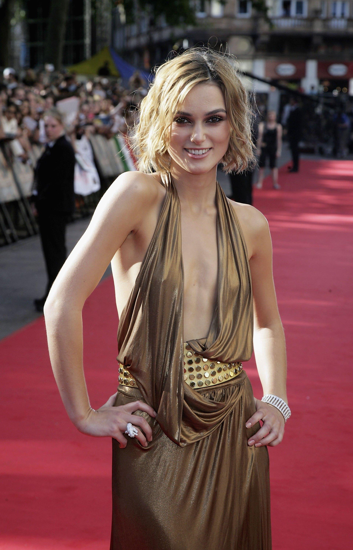 Фото женщин с нулевым размером груди — pic 11