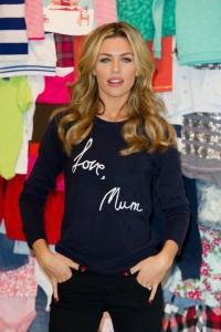 Abigail Clancy Love Mum