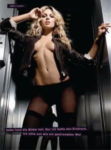 Abigail Clancy Sexy