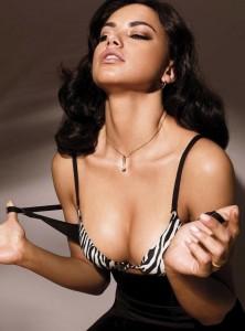 Adriana Lima Breasts