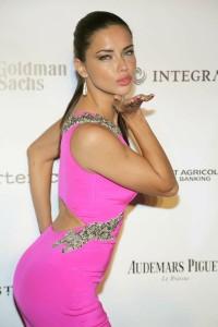 Adriana Lima Hot and Sexy