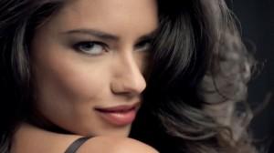 Adriana Lima Sexy Smile