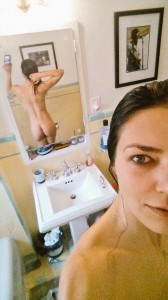 Adrianne Curry Leaked Naked Photo