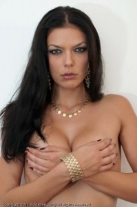 Adrianne Curry Topless