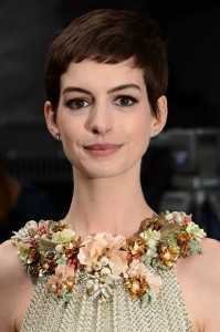 Anne Hathaway Hot