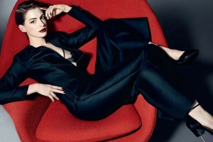 Anne Hathaway Sexy Photoshoot