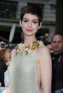 Hot Anne Hathaway