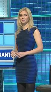 Rachel Riley big sexy ass