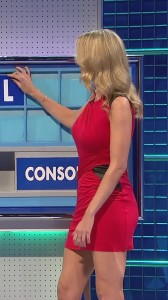 Rachel Riley sexy and hot