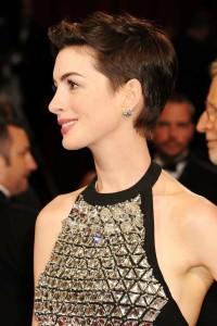 Sexy Anne Hathaway