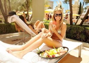 Sexy Ashley Tisdale in Bikini