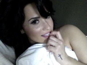 Demi Lovato private