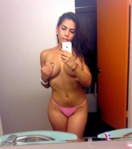 Elizabeth Ruiz celebgate