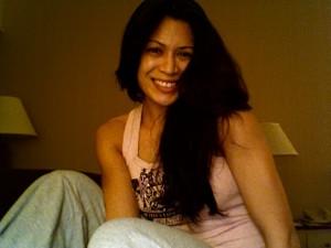 Melina Perez fappening 2