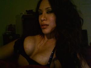 Melina Perez hot bra