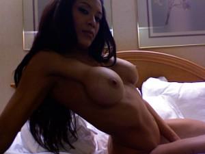 Melina Perez leaked nude