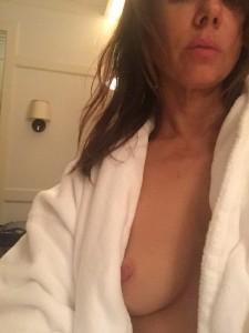 Natasha Leggero nipples