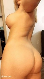 Zoie Burgher Patreon nude leaked