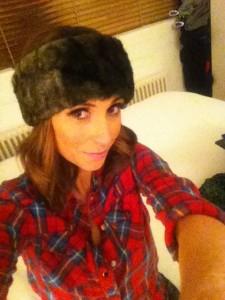 Alex Jones selfie leaked