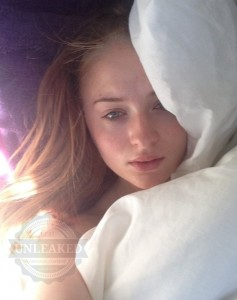 Alison Brie leaked