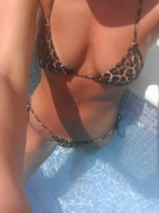 Eilidh Scott bikini