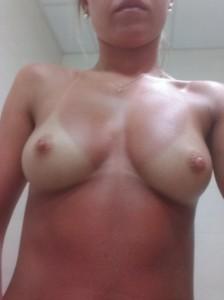 Eilidh Scott tits