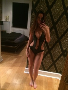 Jennifer Metcalfe swimsuit