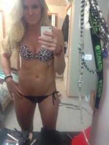 Kaylin Kyle lingerie