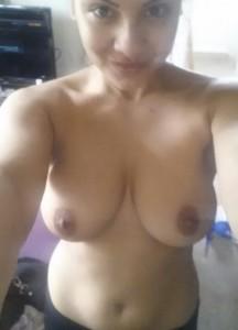 Lacey Banghard nipples