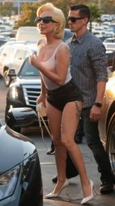 Lady Gaga sexy