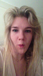 Lily Rabe leaks