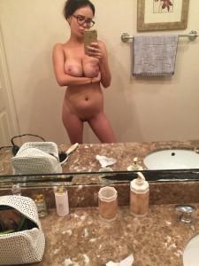 Nicolle Radzivil leaked nude