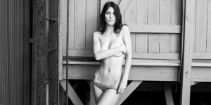 Alejandra Guilmant Topless Photo