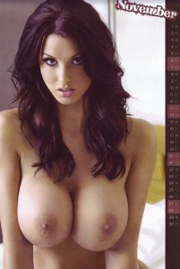 Alice Goodwin Naked Pic