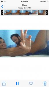 Anna Herrin sex scene