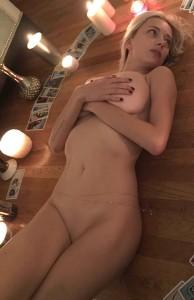 Caroline Vreeland nude private