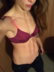 Jessamyn Duke selfie