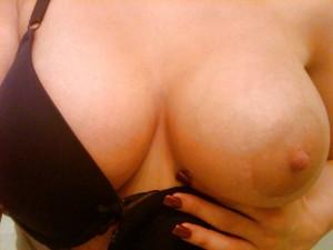 Serena Deeb tits