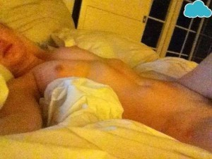 Brie Larson leaked nude