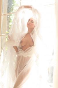 Tameka Jacobs leaked tits
