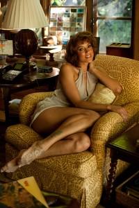 Tameka Jacobs sexy