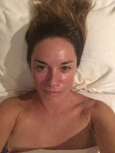 Tamzin Outhwaite nude leaked